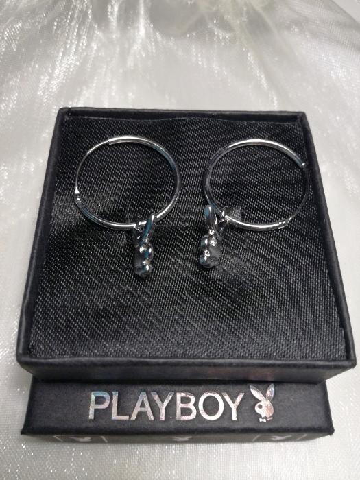 Playboy-nemesacél-karika-fülbevaló-ékszer-doboz-bizsuékszerbolt.hu